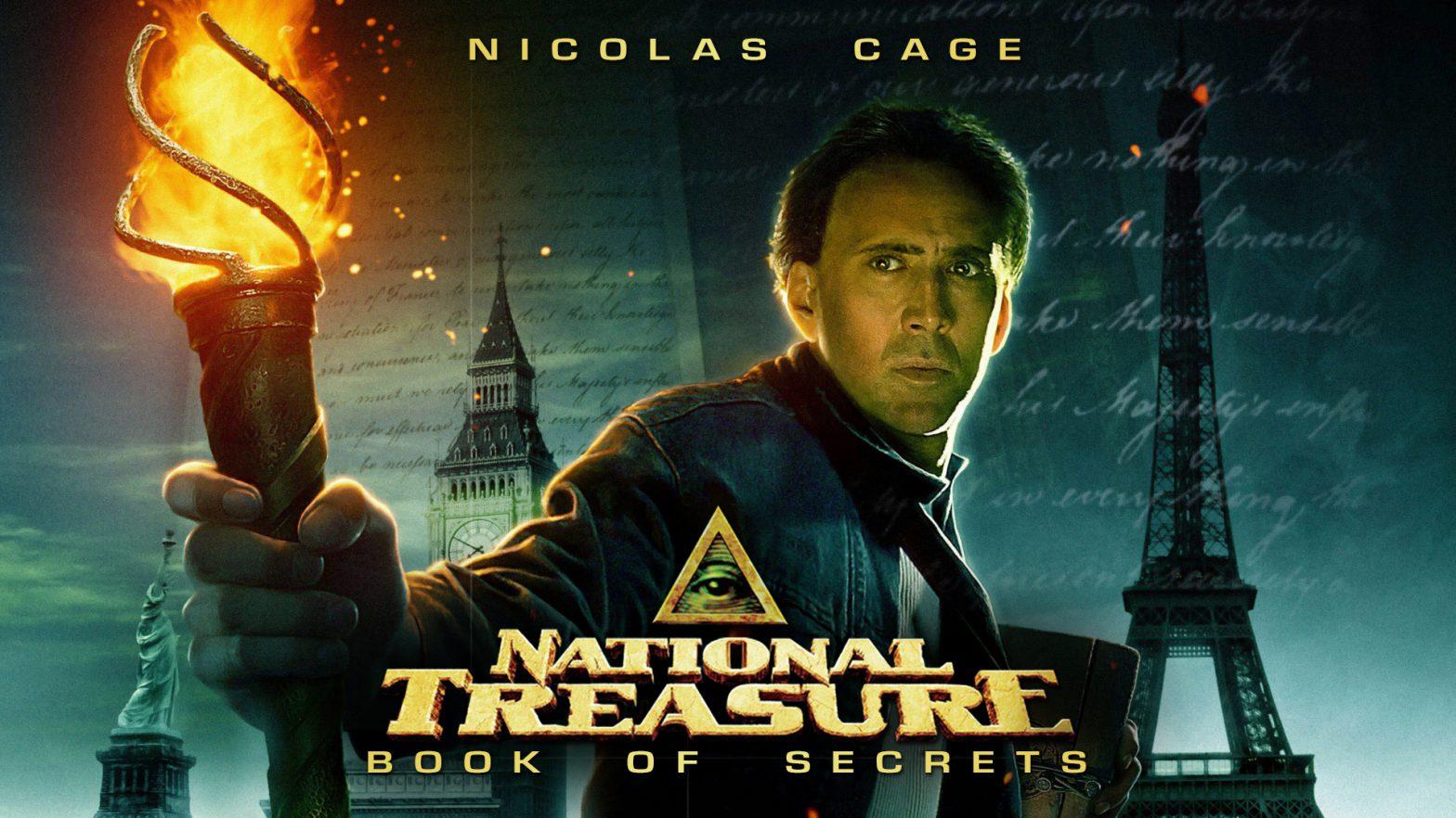 National Treasure 2 Review