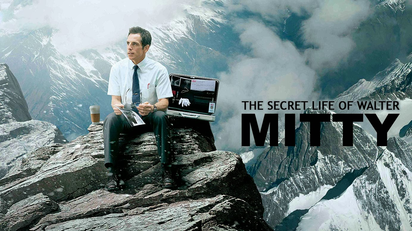 Review for The Secret Life of Walter Mitty
