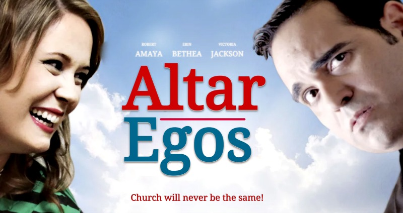 Alter Egos Review