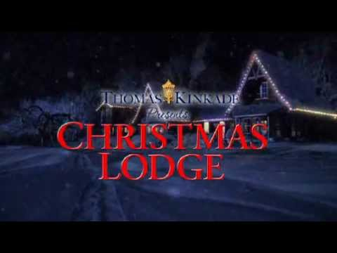 Christmas Lodge movie review