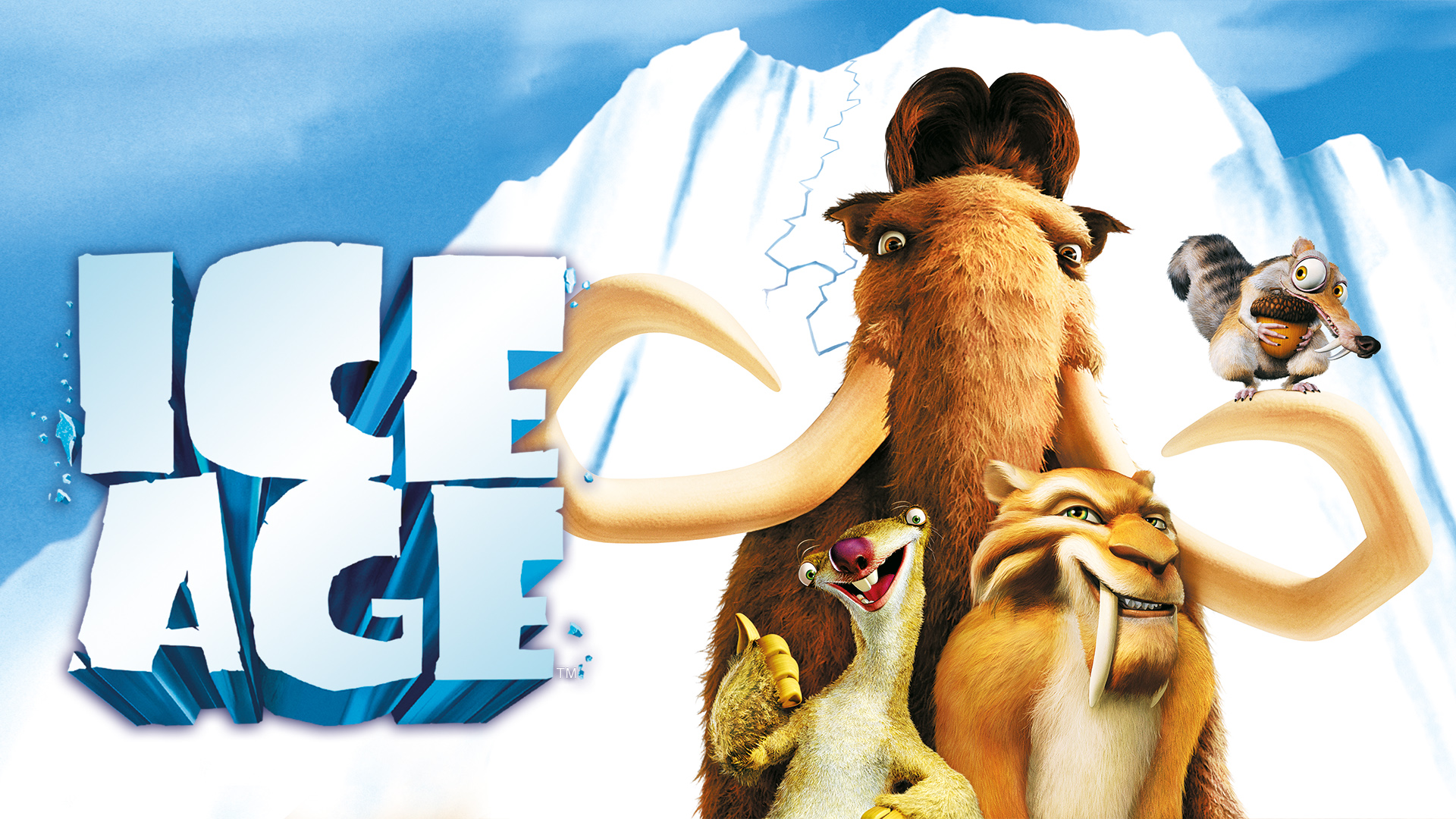 Ice Age movie review