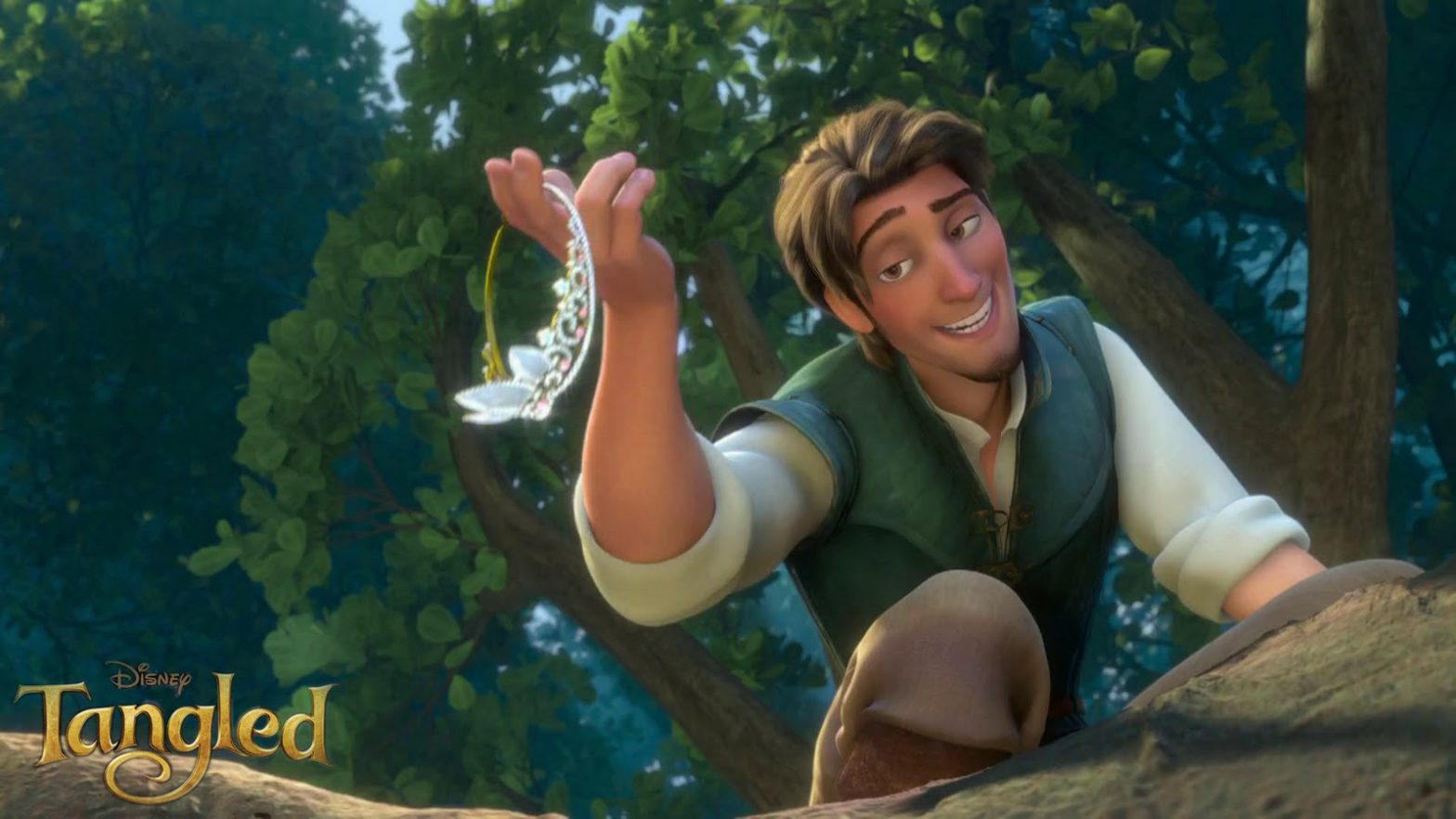 Tangled Movie Review