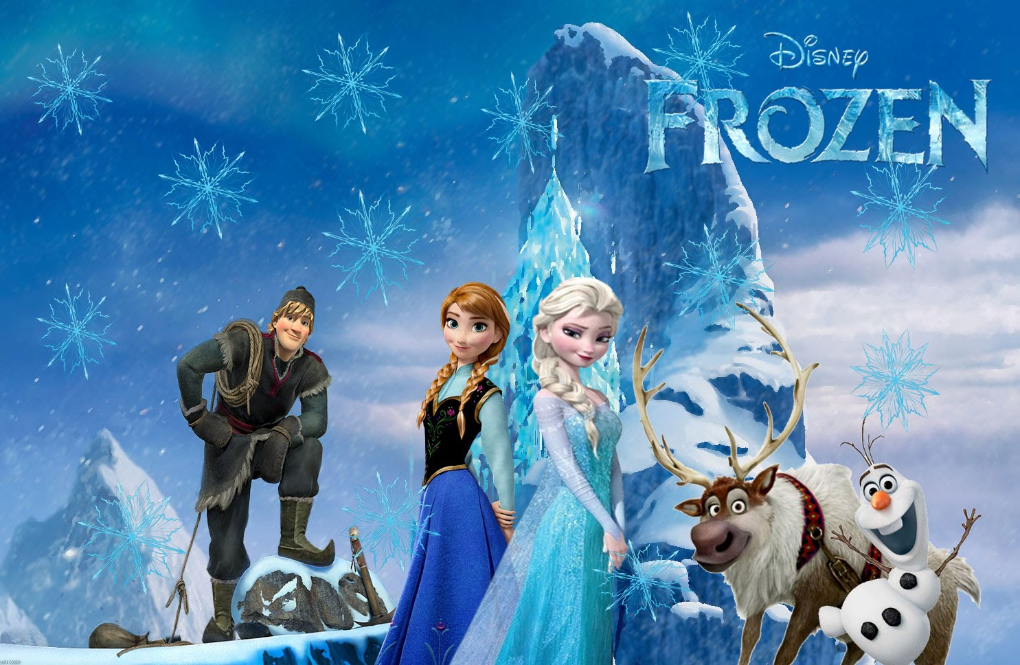 Frozen Review