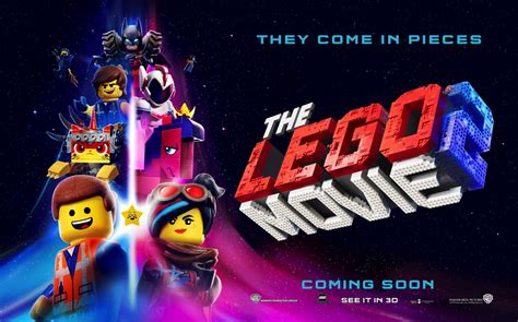 lego movie 2 movie review