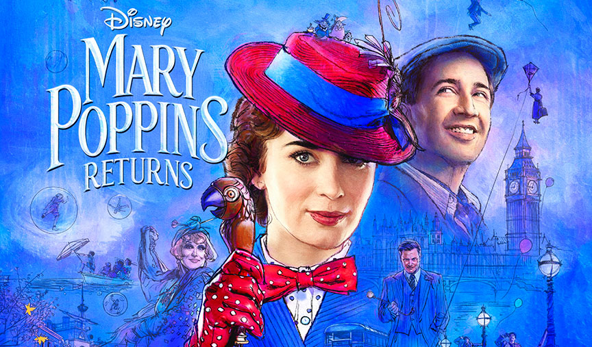 mary-poppins-returns movie review