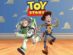 toy story movie review