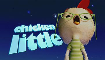 Chicken Little Movie review