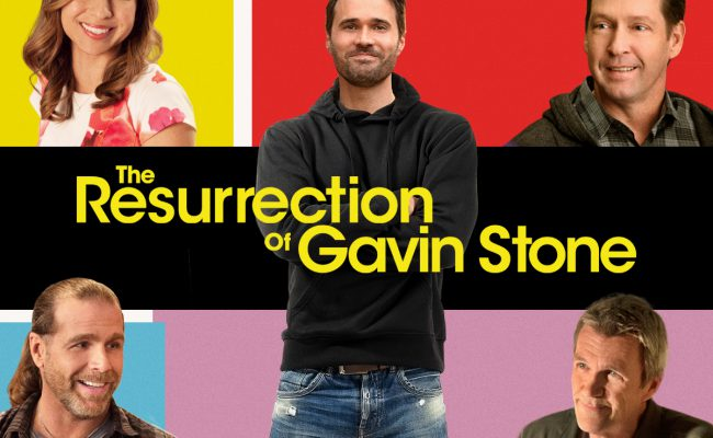 The Resurrection of Gavin Stone movie review