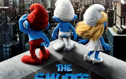 the smurfs movie review