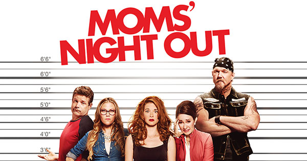 Mom's Night Out Movie Review
