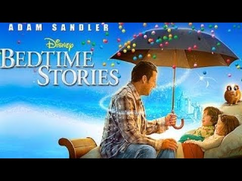 bedtime stories movie review