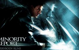 minority report movie review
