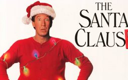 Santa Clause movie review