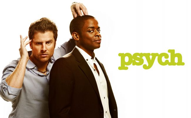 psych review