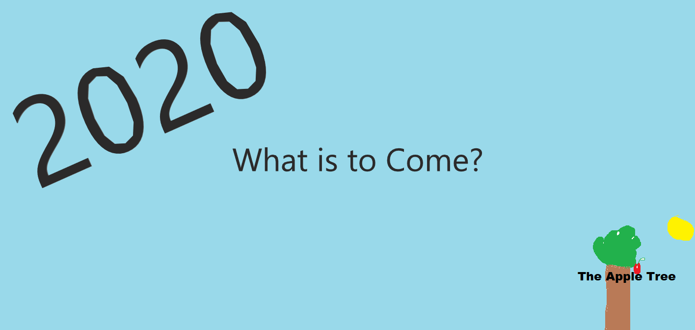 2020: What is to Come?