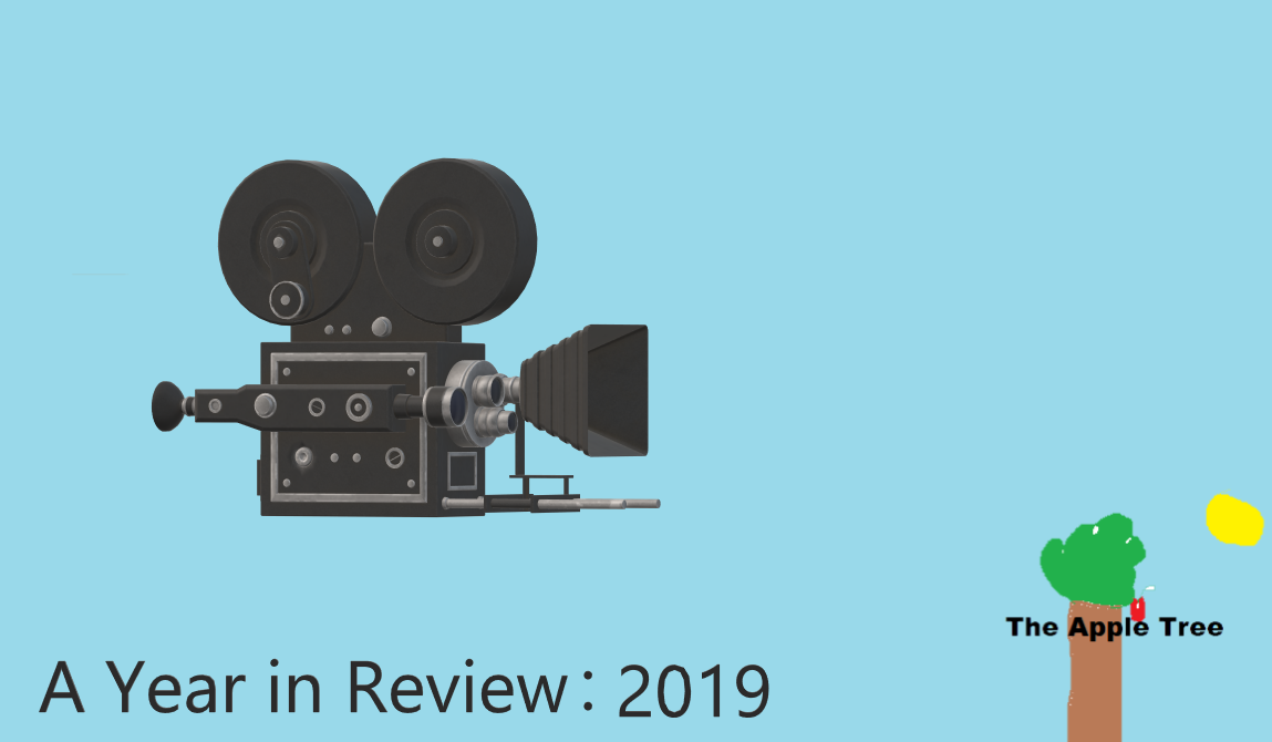 a year in review 2019