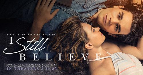 I Still Believe movie review