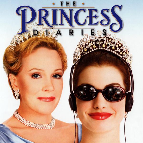 Princess Diaries review