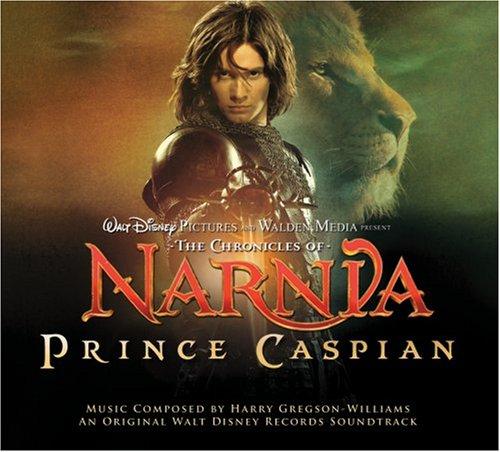 Prince Caspian Review