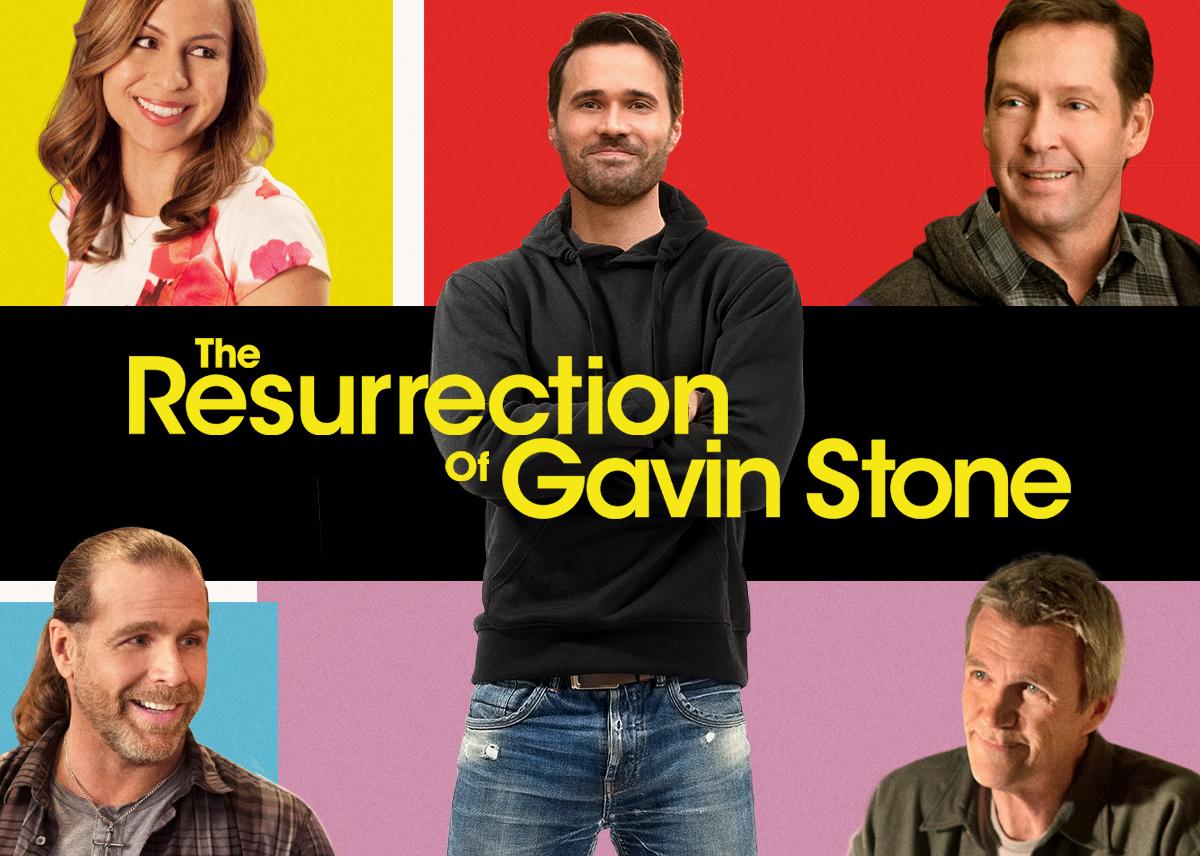 The Resurrection of Gavin Stone movie review