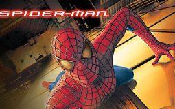 spiderman (2002) movie review