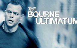 the bourne ultimatum movie review
